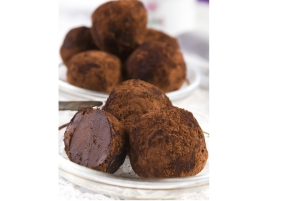ChocolateTruffels