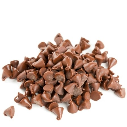 Frozen Chocolate Drops